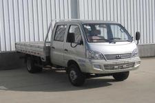 北京汽车制造厂有限公司国五单桥轻型货车88马力1835吨(BAW1040W10HS)