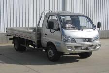 北京汽车制造厂有限公司国五单桥轻型货车88马力1995吨(BAW1040D10HS)