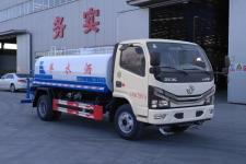 HNY5070GSSE6型洒水车