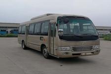 8.2米 14-36座晶马纯电动城市客车(JMV6821GRBEV2)