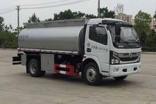 国六 东风多利卡供液车
