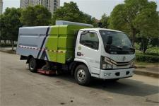 國六東風多利卡吸塵車廠家直銷 價格最低 廠家直銷 廠家價格