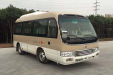 6米|10-19座晶马纯电动城市客车(JMV6601GRBEV1)