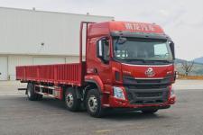 乘龙国五前四后四货车260马力14290吨(LZ1251H5CB1)