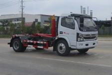天威緣牌TWY5120ZXXE6型車廂可卸式垃圾車