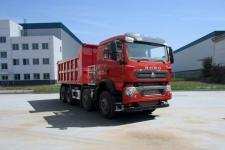 豪沃牌ZZ3317V306GF1L型自卸汽车图片