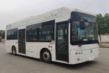 8.6米|15-24座飞驰燃料电池城市客车(FSQ6860FCEVG3)