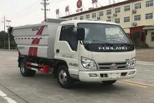 环卫牌HDW5049ZZZB6型自装卸式垃圾车在那里买厂家直销 厂家价格 来电送福利 15271341199