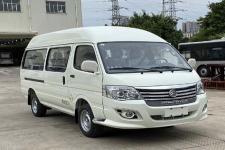 金旅牌XML6532JEVL0型纯电动轻型客车图片