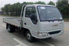 江淮国六单桥货车113马力1495吨(HFC1031PW5E2B4S)