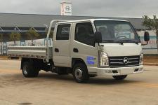 凯马国六单桥货车122马力1245吨(KMC1037Q280S6)