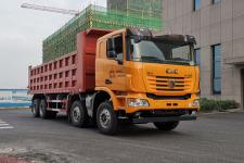 集瑞联合前四后八自卸车国六430马力(QCC3313D666)