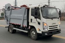 丰霸牌STD5081ZYSGF6型压缩式垃圾车在哪买13997869555