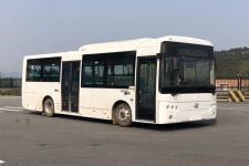 8.5米|15-27座飞驰纯电动城市客车(FSQ6850BEVG3S)