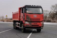 解放越野自卸汽车(CA2250P66K2L2TE5)
