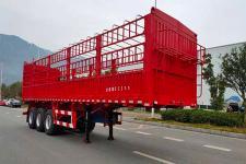 上专11米33.1吨3轴仓栅式运输半挂车(CZQ9402CCY)