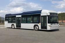 12米|22-41座飞驰燃料电池城市客车(FSQ6121FCEVG2)