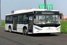 8.5米广通纯电动城市客车
