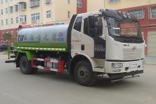 程力威牌CLW5160GPSC6型绿化喷洒车