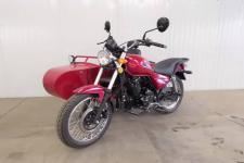三铃牌SL250B型边三轮摩托车图片