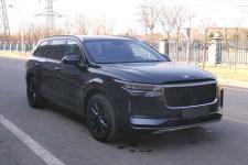 5米|6-7座理想智动插电式混合动力多用途乘用车(LXA6500SHEVM5)