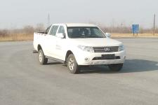 北京汽车制造厂有限公司国六微型轻型货车140马力1505吨(BAW1041PMS51)