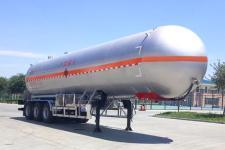金碧13.6米26吨3轴液化气体运输半挂车(PJQ9401GYQC)