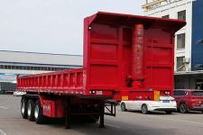 中梁宝华8.5米31.5吨3轴自卸半挂车(YDA9403Z)
