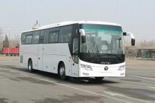 12米|24-56座福田客车(BJ6120U8BHB)