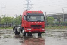 华菱之星单桥牵引车290马力(HN4180B37C6M5)