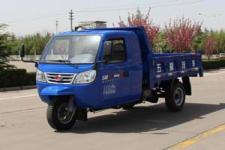 7YPJ-1750DB五星自卸三轮农用车(7YPJ-1750DB)