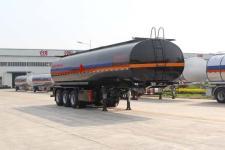 通亚达11米30吨3轴沥青运输半挂车(CTY9401GLYB)
