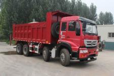 斯达-斯太尔前四后八自卸车国五280马力(ZZ3311N326GE1)