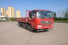 东风国五单桥货车160马力9630吨(DFH1160BX1JVA)