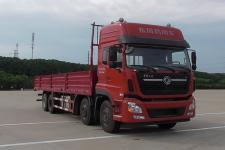 东风国五前四后八货车316马力18105吨(DFH1310A1)