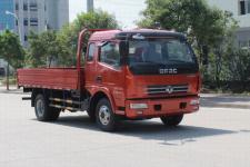 东风国五单桥货车116马力4585吨(EQ1080L8BDB)