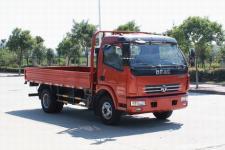 东风国五单桥货车116马力4585吨(EQ1080S8BDB)