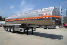 醒獅11.8米33.5噸3軸運油半掛車(SLS9408GYYA)