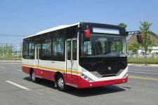 东风牌EQ6711CTV型城市客车图片