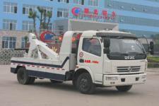国五东风多利卡一拖一清障车在那里买厂家直销 厂家价格 来电送福利 15271341199