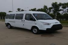 5-9座江铃JX6570T-M5多用途乘用车