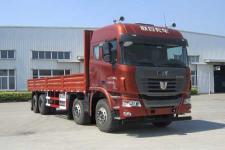集瑞联合前四后八货车351马力18650吨(QCC1312D656)