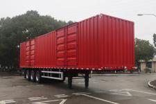凤凰12.5米32吨3轴厢式运输半挂车(FXC9400XXY)