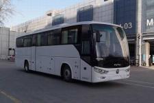 12米福田BJ6122U8BJB-1客车