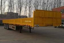 庄宇10.5米34吨3轴半挂车(ZYC9402)