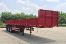 轩畅12米32吨3轴自卸半挂车(JFH9400ZLB)