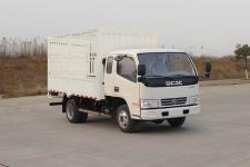 东风越野仓栅式运输车(EQ2040CCYL3BDDAC)
