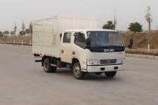 东风越野仓栅式运输车(EQ2040CCYD3BDDAC)