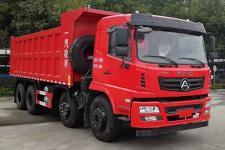 沪尊前四后八自卸车国五271马力(CAL3310C3KF6E5)
