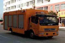 救险车厂家 应急电源车多少钱一辆 应急发电车价格